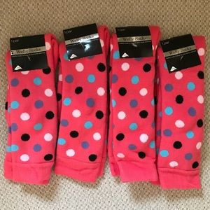 Other - Polka Dot Men's Socks
